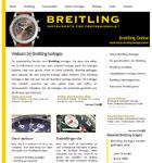 Breitling Online