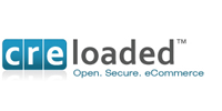 CRE Loaded logo