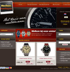 Online Horloges van Herbers en Jenniskens