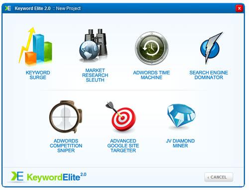 Keyword elite overview