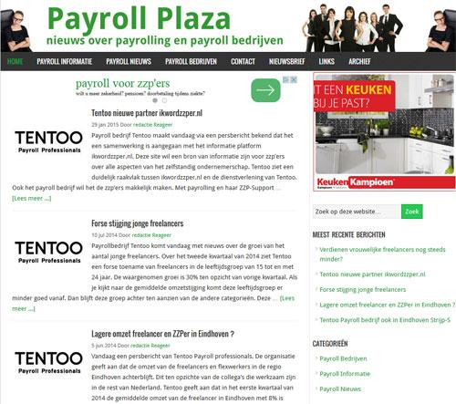 Payroll Plaza 2015