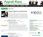 Payroll plaza