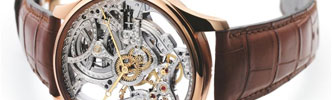Publicaties horloges en juwelen