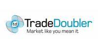 TradeDoubler advertentie netwerk logo