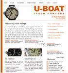 U-Boat Horloges